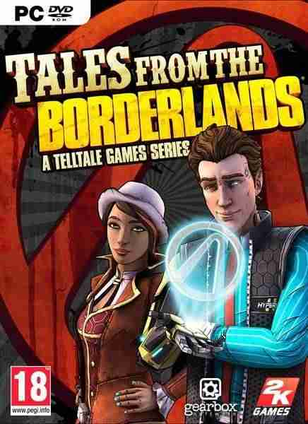 Descargar Tales From The Borderlands [ENG][PROTOCOL] por Torrent